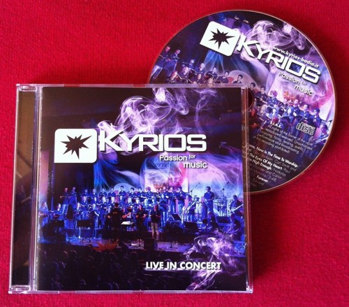 Kyrios – Live in Concert